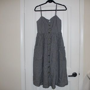 Urban Outfitters BDG  Button down dress Size M